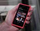 Nokia Lumia 800 hands-on - Image 1 of 4