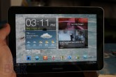 Galaxy Tab 8.9 review - Image 8 of 13