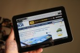 Galaxy Tab 8.9 review - Image 10 of 13