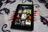 Amazon Kindle Fire review - Image 8 of 13