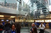 Live from 5th Ave Apple Store unveiling - Image 38 of 47