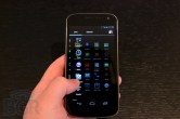 Samsung Galaxy Nexus hands-on - Image 1 of 7