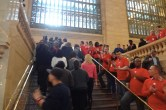 Live from Apple's Grand Central Apple Store opening - Image 23 of 24