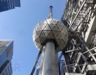On top of the world: A visit to, and the tech behind, the Times Square New Years Eve Ball - Image 4 of 4