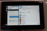 BlackBerry PlayBook 2.0 hands-on - Image 6 of 8