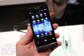 Sony Xperia S hands-on - Image 4 of 7