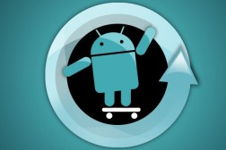 CyanogenMod Removed Google Play
