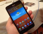 AT&T Samsung Galaxy Note hands on - Image 1 of 4