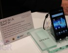 AT&T Sony Xperia ion hands on - Image 1 of 4