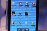 Intel Medfield Android smartphone reference platform hands on - Image 6 of 9