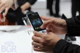Sony Xperia P and Xperia U hands-on - Image 6 of 16