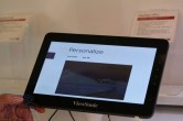 ViewSonic MWC tablet lineup hands-on - Image 14 of 19