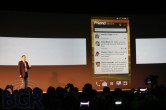 Live from HTC's MWC 2012 press conference! - Image 9 of 22