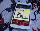 Samsung Galaxy Note Review - Image 2 of 4