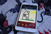 Samsung Galaxy Note Review - Image 2 of 19
