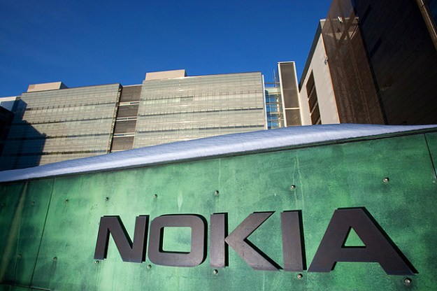 RIM Nokia Patent Lawsuit