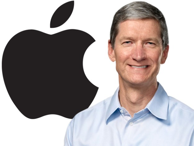 Tim Cook Salary 2012