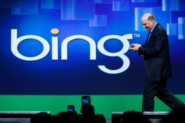 Microsoft Bing Improved Voice