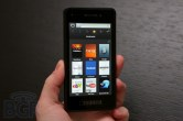BlackBerry 10 Alpha hands-on - Image 2 of 7