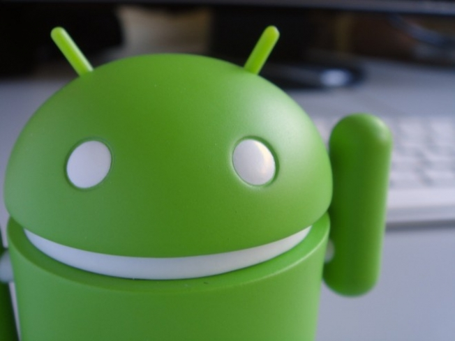 Android Adoption 1 Billion Activations