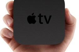 Apple TV Market Share Sales
