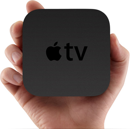 Apple TV Update Vevo Disney