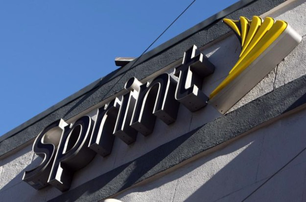 Sprint Softbank Merger DOJ