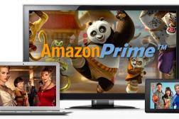 Amazon Prime Discount Instant Video