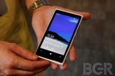 Nokia Lumia 920 and Lumia 820 hands-on - Image 4 of 9
