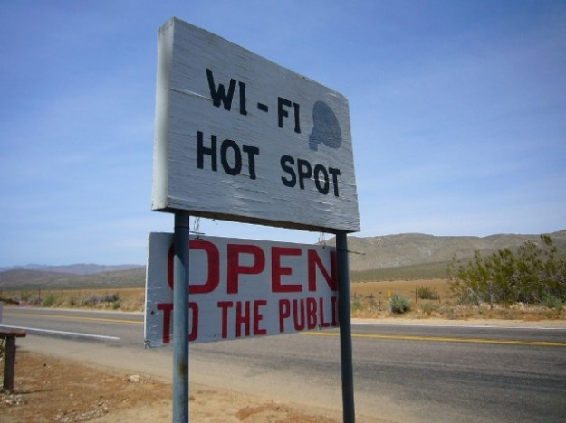 Wi-Fi Technology Breakthrough