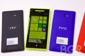 HTC Windows Phone 8X and 8S - Image 13 of 22