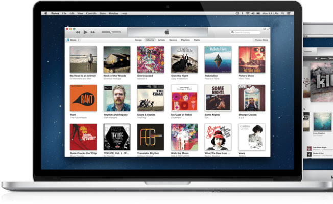 Apple iTunes 11 Release Date
