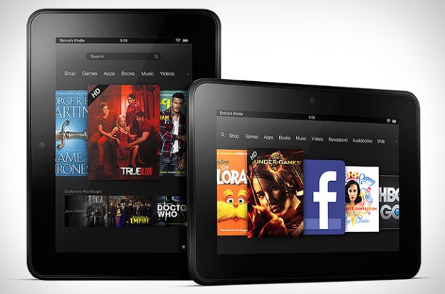 Amazon Kindle Fire HD 8.9 Price Cut