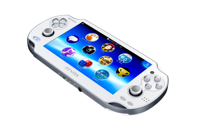 Sony PS Vita Sales