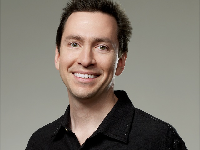 Scott Forstall Fired