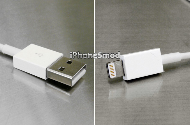 Third-party Lightning Cable Release Date