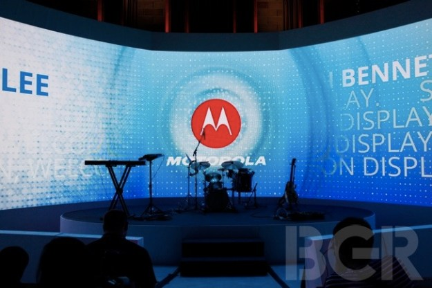 Google is trying to shrink Motorola into success