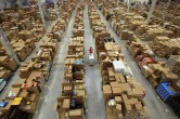 An inside look at an Amazon warehouse - Image 2 of 3