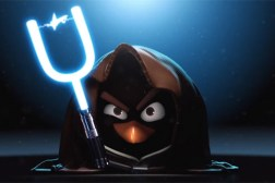 Rovio Angry Birds NSA Spying
