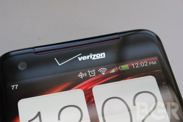 HTC One Verizon Release Date