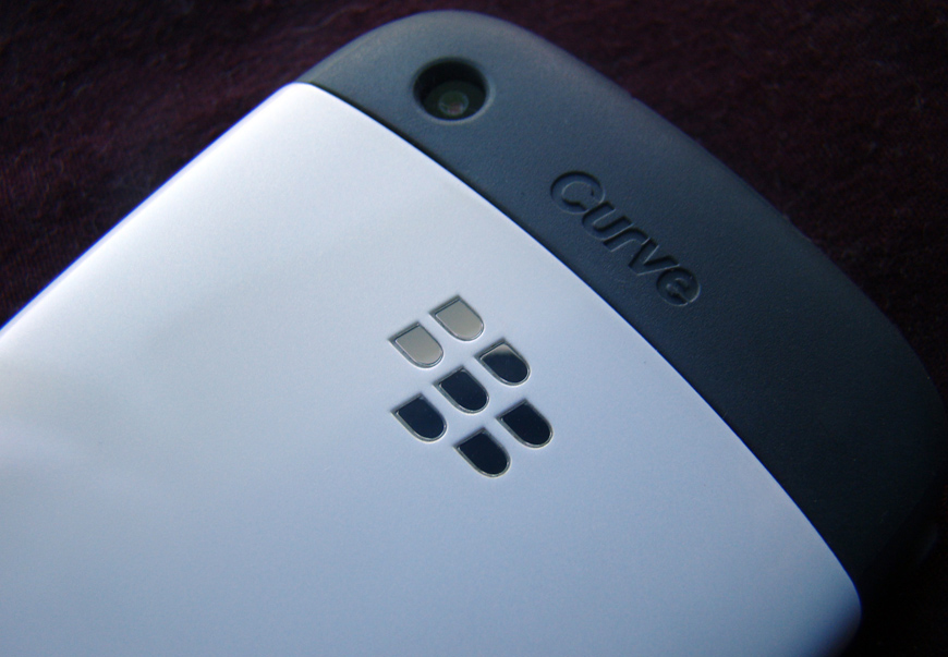 BlackBerry Patent Portfolio Value