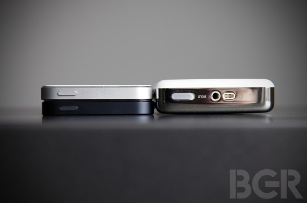 Budget iPhone Details Leak