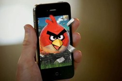 Angry Birds Analysis