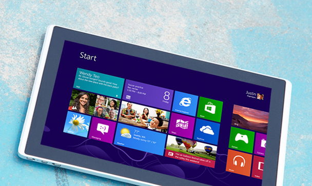 Windows 8 License Discounts