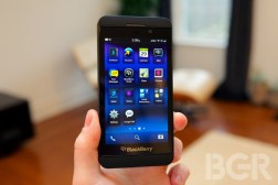 BlackBerry Z10 Sprint