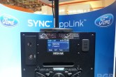 Ford Sync with Spotify hands-on - Image 1 of 9
