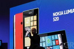 Windows Phone European Market Share