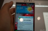 LG Optimus G Pro hands-on - Image 8 of 10