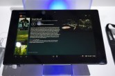 Sony Xperia Z Tablet hands-on - Image 7 of 21