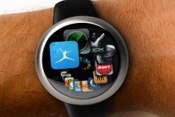 Apple iWatch Release Date Late 2014